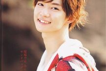 Yudai Chiba / Credits to respective owners for all images/gifs :3