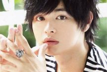 Seto Koji / Credits to respective owners for all images/gifs :3