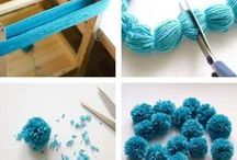 DIY / Credits to respective owners for all images/gifs :3