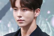 Nam Joo Hyuk ♥ / Credits to respective owners for all images/gifs :3