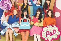 Lovelyz~ / Credits to respective owners for all images/gifs :3