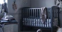 NG Baby / Troll barnrumsmöbler