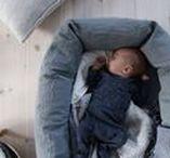 NG Baby Sovpöl / Babynest