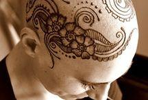 Other Henna Crowns