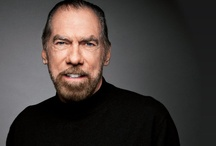 John Paul DeJoria / Co-Founder and CEO of Paul Mitchell Systems