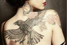 Ink & sweet