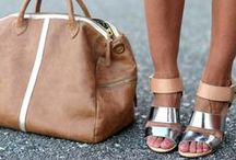 Bags n shoes / by Nique P