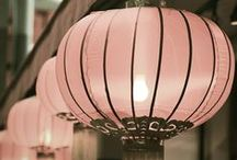 Objects - Lights & Lanterns