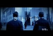 Suits deserves it's own board... / by Michelle Henshaw