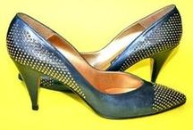 Shoes / by Carmen Cirino