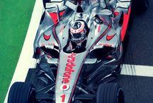 Formula 1 / 1950 to 2013 Drivers & Teams  / by Richard Black