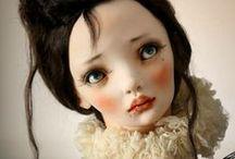 Dolls / by Carmen Cirino