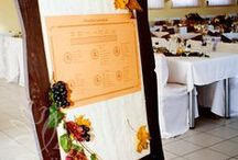 Autumn Wedding Ideas / Indian Summer Weddings in Slovakia are not so hot but still cool enough:)