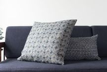 Au Retour Textiles / Textiles and Accessories from AU RETOUR