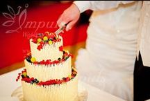 Wedding cakes and Cup cakes / Impuls sweet and delicious must have for your wedding