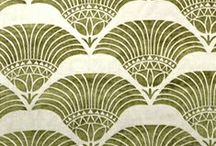 Patterns Prints Wallpaper