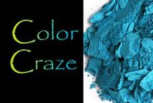 Color Craze / by Giordano Colors