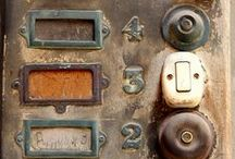 La Porte / Entrée sur notre intimité