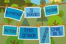 frases positivas y de reflexion