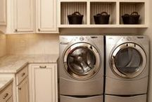 Laundry Room / by Corhea Lynch