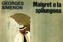 Maigret secondo Pinter