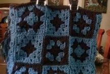 Labores de lana y crochet
