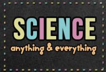 Anything & Everything Science / Anything and Everything Science and Science-related! No rules! Pin away!
