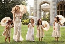 Kids & Babies on Wedding / Children on wedding or wedding with children
