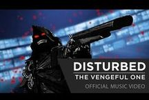 Music Videos (Metal) / Music videos of the glorious metal genre.