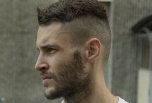 Cortes de pelo y barbas ♥
