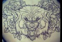 Tattos. ♪♥