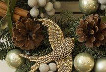 Coronița Crăciun