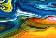 Sfondi colorati