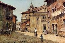 Roma Sparita di Roesler Franz