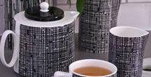 Our Tea Sets / Tea anytime anywhere!
