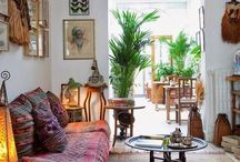 Living and deco