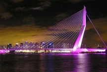 Rotterdam / Architecture, restaurants and hotels. Everything you need to know about Rotterdam.
