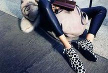 If you like it, wear it. Forget the rules ! / my moodboard for inspirasjon