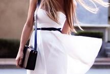Dresses / by Lisa Sturm