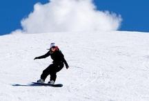 Snow & Winter Sports _ Sierra Nevada / En Sierra Nevada existen veinte picos de 3.000m. de altitud y hay más de 3,5 millones de metros cuadrados de superficie esquiable en sus 103 pistas. ¿A qué estás esperando para disfrutar del invierno? /  Sierra Nevada has twenty peaks that are over 3.000m. above sea level and 103 runs provide an area of 3.5 million square metres for skiing. What are you waiting for?