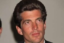 The most beautiful man who walked on this earth. JFK jr.