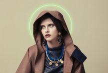 Marco D' Amico / Fashion