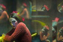 Eugenio Recuenco / Picasso's Paintings