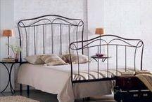 Dulces sueños  / mil y una camas para soñar...