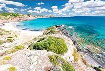 Menorca / Vivir en Menorca es vivir en el paraíso. Lo sabemos porque tenemos la suerte de vivir en esta preciosa isla y trabajar para quienes busquen tener una casa aquí.