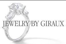 Giraux Fine Jewelry / The latest that Giraux Fine Jewelry has to offer!  San Francisco, CA