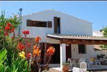 Casas de campo / Fincas rústicas - Menorca / Casas de estilo rústico con mucho encanto situadas en el campo de Menorca
