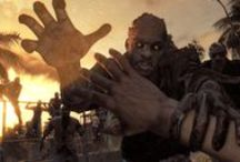 Dying Light / Dying Light is a first-person, action survival horror game set in a vast and dangerous open world. Developed by the team behind the first Dead Island game, this new title for PC, current and next-gen consoles is the biggest and most ambitious project in Techland's history.