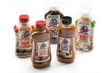 Spur Sauces / Add Spur's famous flavours to your meal. Best enjoyed with the whole family!
