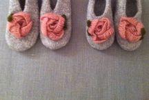 handmade by asselino / lovely handmade photo album, calendars, cuddly slippers, baby clothes, pillows ....  Mit Liebe handgemachte Fotoalben, Kalender, Hausschuhe, Baby-Kleidung, Kissen ....